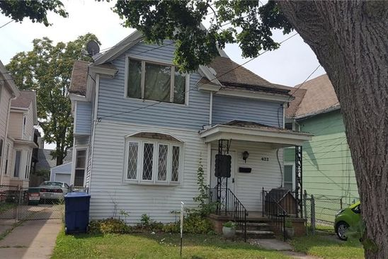 3 bed 1 bath Single Family at 422 EAST ST BUFFALO, NY, 14207 is for sale at 40k - google static map