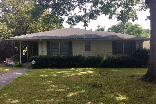 4 bed 3 bath Multi Family at 5464 ANITA ST DALLAS, TX, 75206 is for sale at 510k - google static map