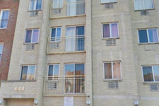 3 bed 2 bath Condo at 844 50TH ST BROOKLYN, NY, 11220 is for sale at 700k - google static map