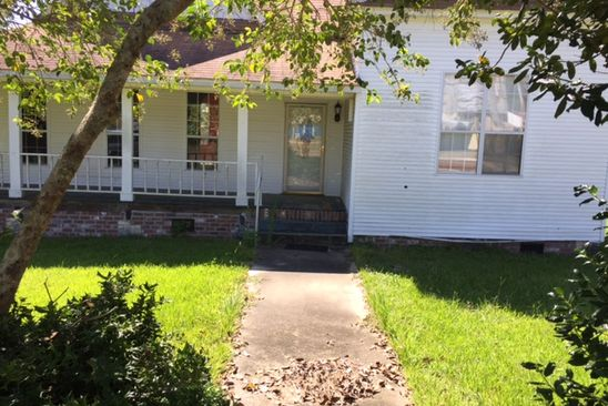 2 bed 2 bath Single Family at 522 Tyler Ave Tylertown, MS, 39667 is for sale at 55k - google static map