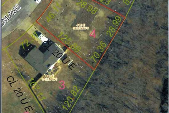 null bed null bath Vacant Land at  Lost Acres Add Wichita, KS, 67220 is for sale at 12k - google static map