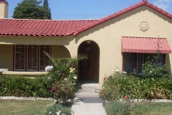 2 bed 1 bath Single Family at 2207 S COCHRAN AVE LOS ANGELES, CA, 90016 is for sale at 710k - google static map
