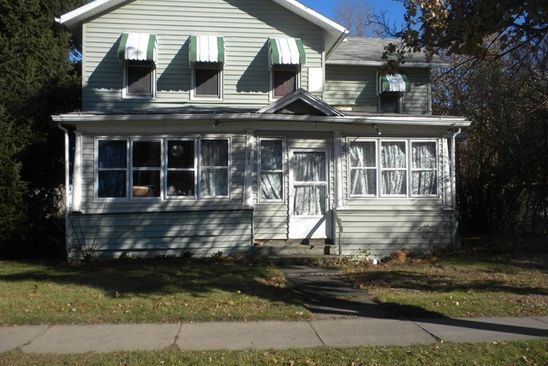4 bed 2 bath Single Family at 751 S Main St Elmira, NY, 14904 is for sale at 50k - google static map