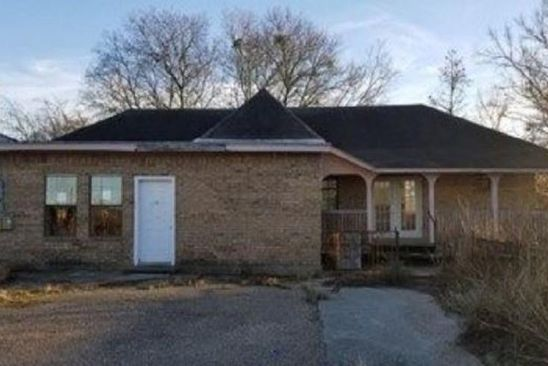 3 bed 2 bath Single Family at 12025 Highway 84 W Mart, TX, 76664 is for sale at 18k - google static map