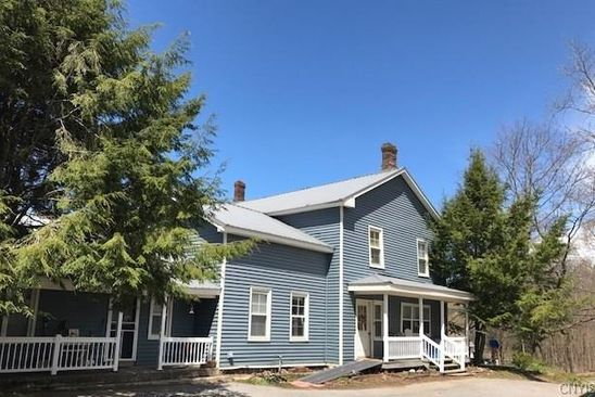 5 bed 3 bath Multi Family at 31 HARDEN BLVD CAMDEN, NY, 13316 is for sale at 100k - google static map