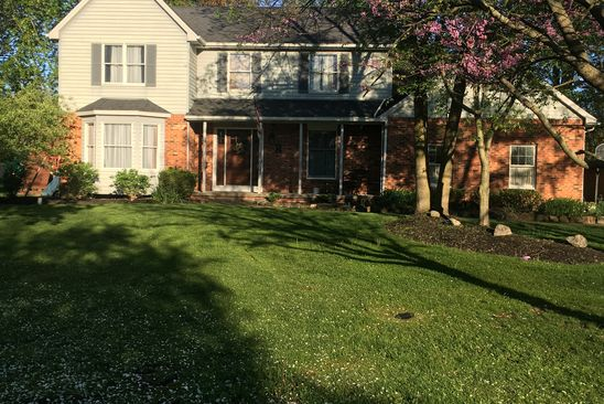 4 bed 3 bath Single Family at 6154 Peach Tree Ct East Amherst, NY, 14051 is for sale at 400k - google static map