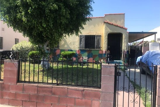 0 bed null bath Multi Family at 1143 E 84th St Los Angeles, CA, 90001 is for sale at 450k - google static map