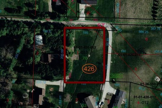 null bed null bath Vacant Land at S Siegfried Nauvoo, IL, 62354 is for sale at 8k - google static map