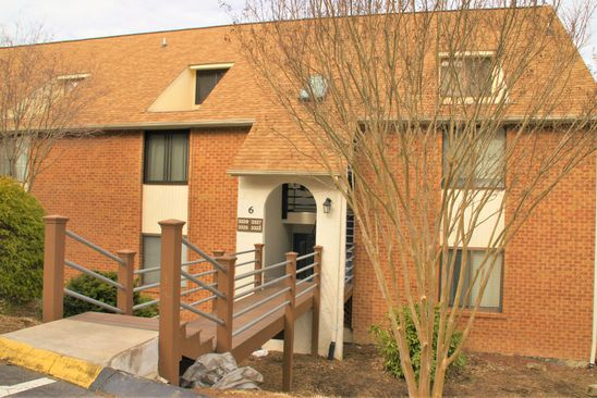 2 bed 2 bath Condo at 3329 Forest Ridge Rd Roanoke, VA, 24018 is for sale at 115k - google static map