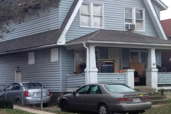 3 bed 1 bath Single Family at 1167 E 18TH AVE COLUMBUS, OH, 43211 is for sale at 35k - google static map