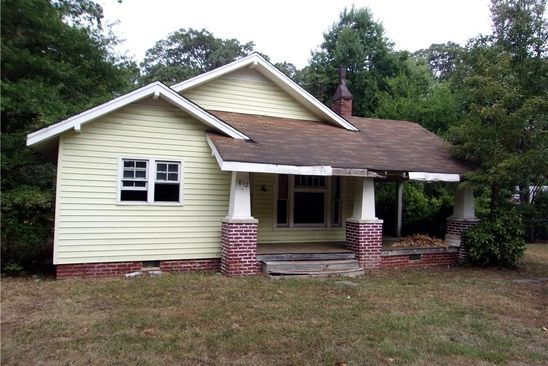 3 bed 1 bath Single Family at 812 WINSLOW ST HIGH POINT, NC, 27260 is for sale at 30k - google static map