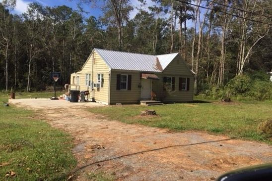 3 bed 1 bath Single Family at 128 Pine Cir SW Cairo, GA, 39828 is for sale at 45k - google static map
