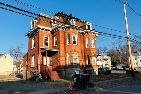 0 bed null bath Multi Family at 58 Smith St Poughkeepsie, NY, 12601 is for sale at 100k - google static map