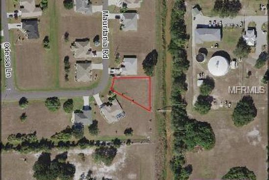 null bed null bath Vacant Land at 2606 Mauritania Rd Punta Gorda, FL, 33983 is for sale at 18k - google static map