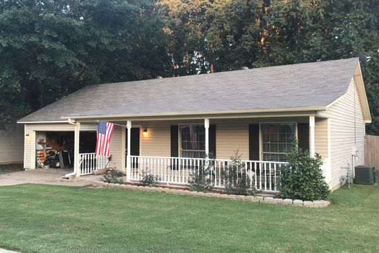 3 bed 2 bath Single Family at 1003 FOXWOOD BENTON, AR, 72015 is for sale at 130k - google static map