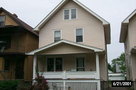 4 bed 1 bath Single Family at 1846 MICHIGAN AVE NIAGARA FALLS, NY, 14305 is for sale at 50k - google static map