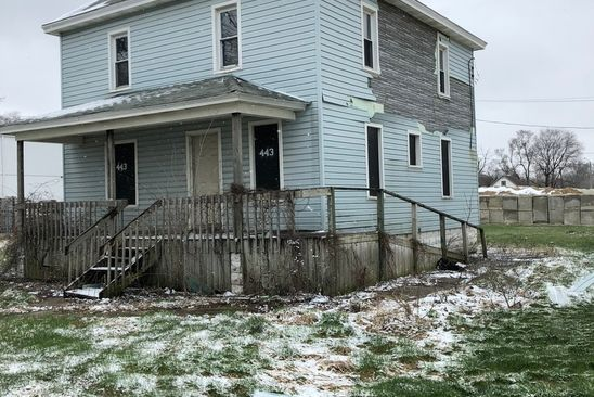 3 bed 2 bath Single Family at Undisclosed Address KANKAKEE, IL, 60901 is for sale at 13k - google static map