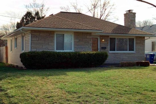 3 bed 1 bath Single Family at 2761 SAINT PATRICK RD COLUMBUS, OH, 43204 is for sale at 95k - google static map