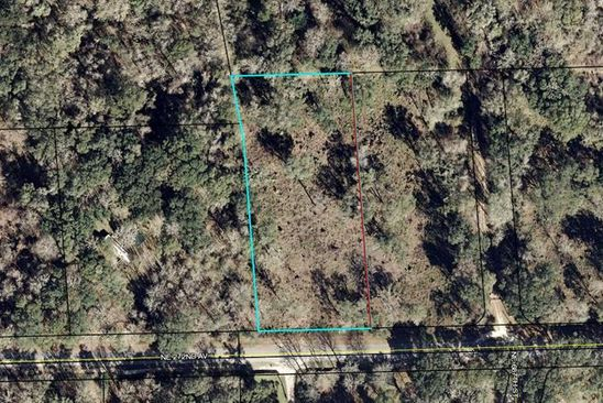 null bed null bath Vacant Land at 272ND Ave Old Town, FL, 32680 is for sale at 11k - google static map