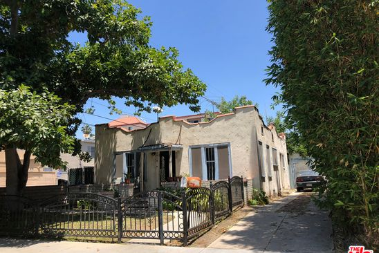 2 bed 1 bath Single Family at 2418 Walnut Ave Venice, CA, 90291 is for sale at 1.18m - google static map