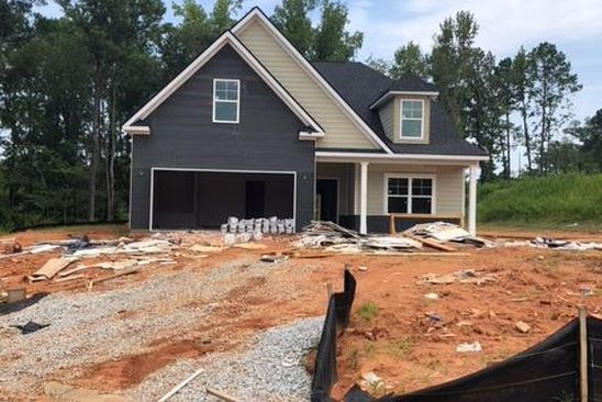 4 bed 3 bath Single Family at 309 Rustic Ln Evans, GA, 30809 is for sale at 313k - google static map
