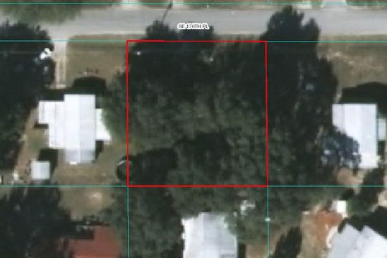 0 bed null bath Vacant Land at 9850 SE 170TH PL SUMMERFIELD, FL, 34491 is for sale at 38k - google static map