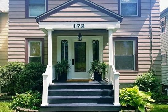 4 bed 4 bath Single Family at 173 E 3RD ST CORNING, NY, 14830 is for sale at 195k - google static map
