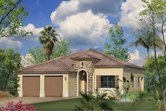 3 bed 3 bath Single Family at 5179 Genoa St Ave Maria, FL, 34142 is for sale at 300k - google static map
