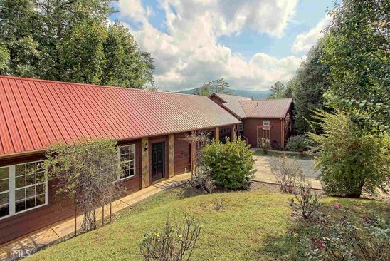3 bed 3 bath Single Family at 6103 Mill Rd Young Harris, GA, 30582 is for sale at 269k - google static map