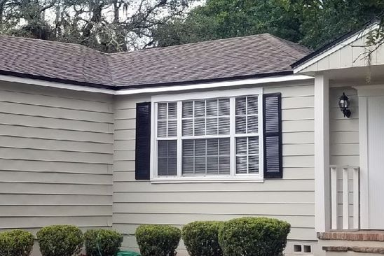 4 bed 2 bath Single Family at 9601 MACARTHUR CT S JACKSONVILLE, FL, 32216 is for sale at 225k - google static map