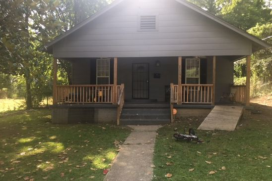 2 bed 1 bath Single Family at 208 N DENVER ST JACKSON, MS, 39209 is for sale at 27k - google static map