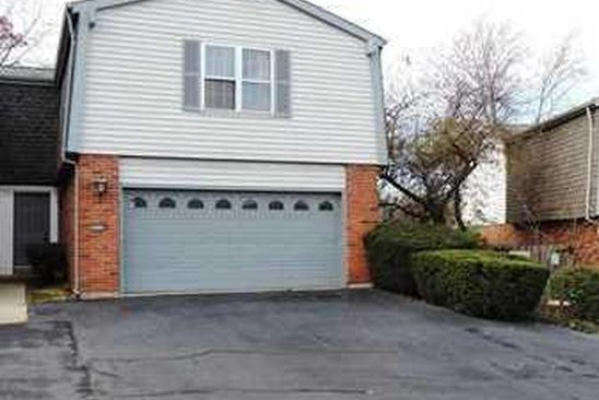 3 bed 3 bath Condo at 2241 Village Green Pkwy Chesterfield, MO, 63017 is for sale at 185k - google static map