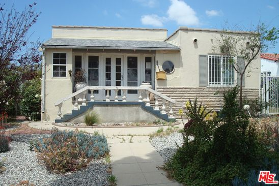 2 bed 2 bath Single Family at 5705 WEST BLVD LOS ANGELES, CA, 90043 is for sale at 565k - google static map