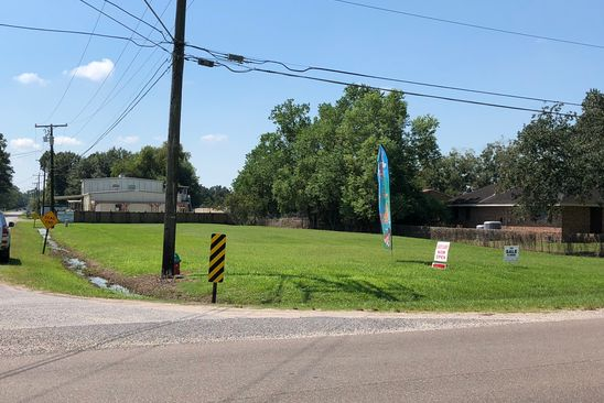 null bed null bath Vacant Land at 100 Eauclair Dr Thibodaux, LA, 70301 is for sale at 70k - google static map