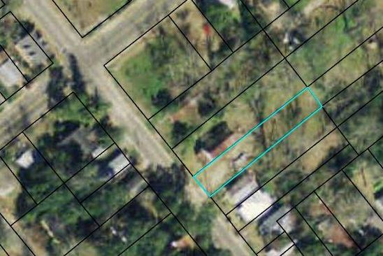 null bed null bath Vacant Land at 514 OAK ST THOMASVILLE, GA, 31792 is for sale at 8k - google static map