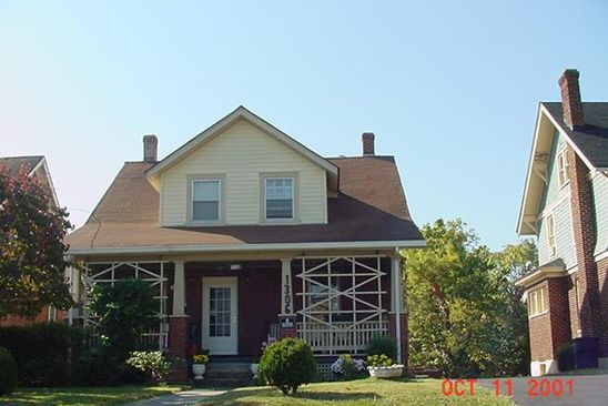 3 bed 2 bath Single Family at 1306 Carroll Ave NW Roanoke, VA, 24017 is for sale at 35k - google static map