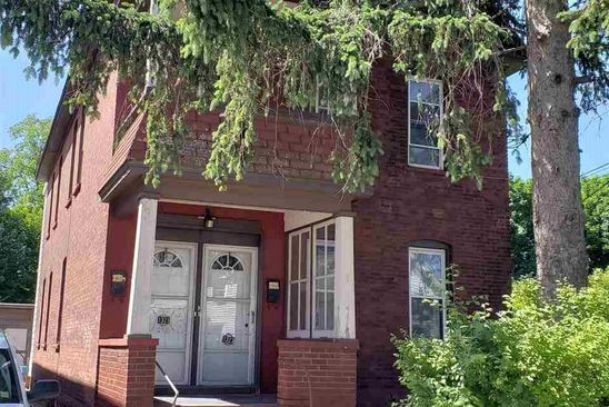 5 bed 3 bath Multi Family at 1321 4TH AVE SCHENECTADY, NY, 12303 is for sale at 55k - google static map