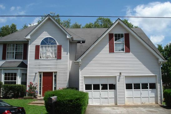 3 bed 3 bath Single Family at 3714 SALEM KIRK DR LITHONIA, GA, 30038 is for sale at 130k - google static map