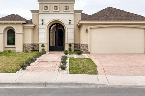 4 bed 3 bath Townhouse at 2407 McLeod Ave Edinburg, TX, 78539 is for sale at 259k - google static map
