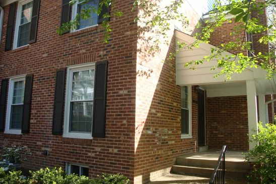 3 bed 4 bath Townhouse at 2534 S Walter Reed Dr Arlington, VA, 22206 is for sale at 625k - google static map