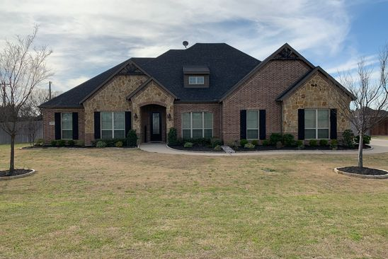 5 bed 3 bath Single Family at 3311 Eagles Nest Dr Midlothian, TX, 76065 is for sale at 430k - google static map