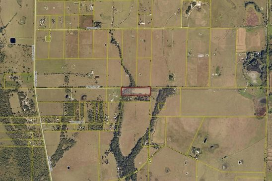 null bed null bath Vacant Land at  Tbd NW 208th St Okechobee, FL, 34972 is for sale at 160k - google static map