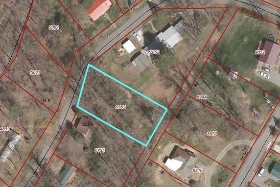 null bed null bath Vacant Land at 226-B Westwood Ave Swannanoa, NC, 28778 is for sale at 50k - google static map
