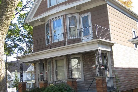 5 bed 2 bath Multi Family at 1401 W Arthur Ave Milwaukee, WI, 53215 is for sale at 15k - google static map