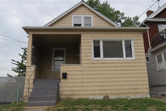 5 bed 2 bath Multi Family at 448 MINNESOTA AVE BUFFALO, NY, 14215 is for sale at 60k - google static map