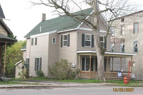 0 bed null bath Multi Family at 377 W Main St Watertown, NY, 13601 is for sale at 68k - google static map