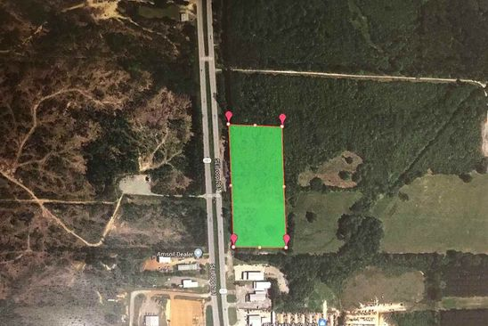 null bed null bath Vacant Land at 9.91 Acres E Loop Longview, TX, 75605 is for sale at 491k - google static map