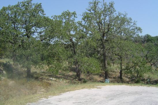 null bed null bath Vacant Land at 104 Topaz Horseshoe Bay, TX, 78657 is for sale at 5k - google static map