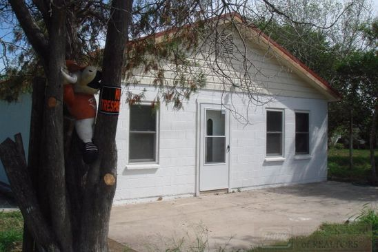 2 bed 1 bath Single Family at 24695 E Brown Tract Rd San Benito, TX, 78586 is for sale at 175k - google static map
