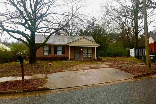 3 bed 1 bath Single Family at 3757 Longmont Cv Memphis, TN, 38128 is for sale at 43k - google static map